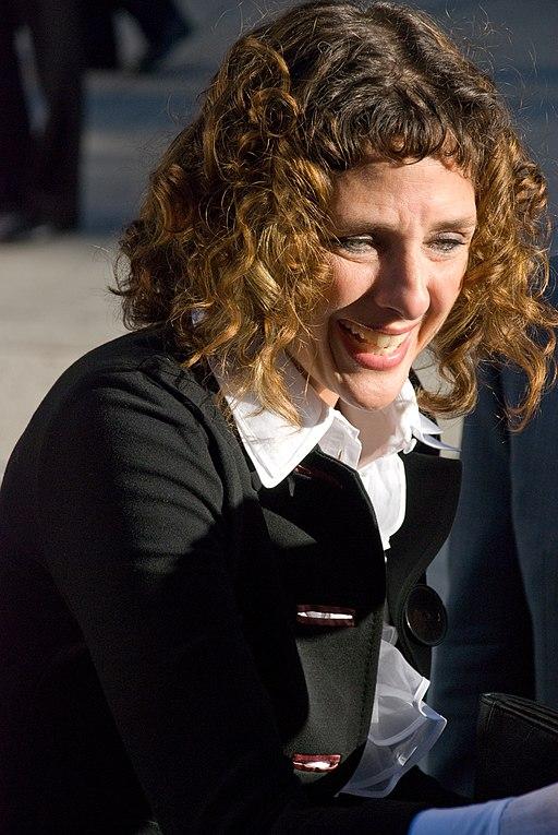 Rebecca Miller at TIFF 2009