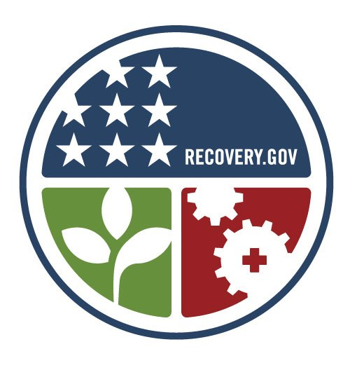 Recovery Accountability and Transparency Board Logo (USA)