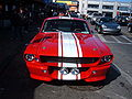 Red Shelby GT500E front.JPG