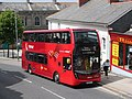 Redruth Station Hill - First 33451 (WK66CCD).JPG