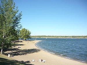 Regina Beach - Last Mountain Lake