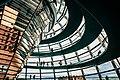 Reichstag Dome Spires.jpg