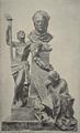 Reinhold Begas - Modell zum Denkmal Wilhelm von Humboldts.png