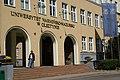 Rektorat UW-M - Kortowo, Olsztyn - panoramio.jpg