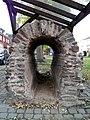 Remnants of the Eifel Aqueduct at Rheinbach, Germany (8114115279).jpg