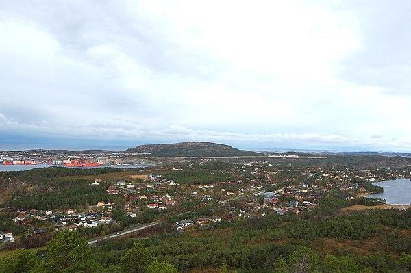 1830 in Norway