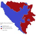Republic of Bosnia and Herzegovina Map (1995).png