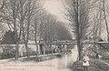 Revigny (Meuse) - Le Canal Martin et la Pont du Tramway.jpg