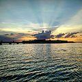 Ribersborgs kallbadhus i solnedgång.jpg