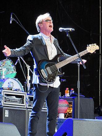 Richard Page (musician) - Image: Richard Page June 2014