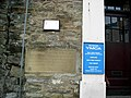 Richmond YMCA Hostel Plaque - geograph.org.uk - 1019618.jpg