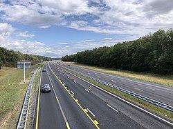 Rijksweg A1 De Kiete.jpg