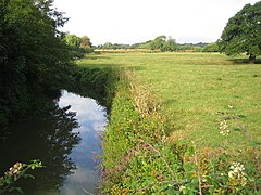 River Mole from Sidlow Bridge - geograph.org.uk - 230469.jpg