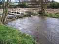 River Nadder, Tisbury - geograph.org.uk - 1131629.jpg