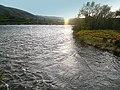 River Spey at Boat o'Brig - geograph.org.uk - 598763.jpg