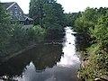 River Wyre from Garstang Bridge - geograph.org.uk - 995674.jpg