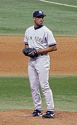 d0d44d981 Mariano Rivera - Wikipedia, la enciclopedia libre