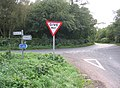 Road junction near Jedburgh - geograph.org.uk - 251889.jpg