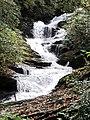 Roaring Fork Falls Black Mountain Campground Pisgah Nat Forest NC 4353 (37947668231).jpg