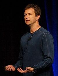 Rob Pardo GDC 2010.jpg