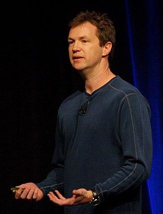 Warcraft III: Reign of Chaos - Rob Pardo was Warcraft III's lead designer