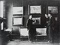 Robert Antoine Pinchon, Galerie Legrip, Rouen, April 1905.jpg