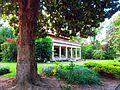 Robert M. McFarlin House, Tulsa, OK, Southeast 01.JPG