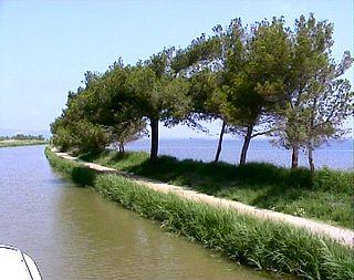 EV8 The Mediterranean Route