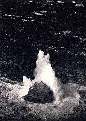 Rogue wave - Wikipedia