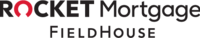 Rocket Mortgage FieldHouse transparent logo.png