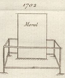 Tomb of Morel