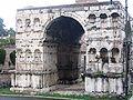 Roma - Arco di Giano02.JPG