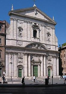 Santa Maria In Vallicella Wikipedia
