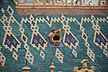Roof of Hungarian State Treasury building in Budapest (01).jpg