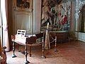 Room in Palais Lascaris, Nice.JPG