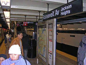 Roosevelt Ave-Jackson Heights Subway Station by David Shankbone.jpg