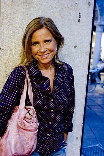 Rosa Matteucci Italian writer