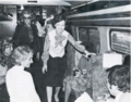 Rosalynn Carter on Metroliner train, October 1977.png