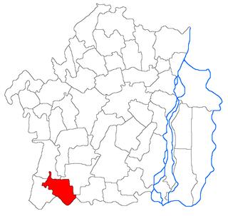 Roșiori, Brăila Commune in Brăila, Romania