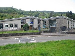 Rosneath - Rosneath Primary School