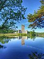 Ross Castle on a Summer morning.jpg