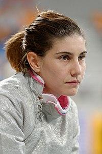 Rossella Gregorio