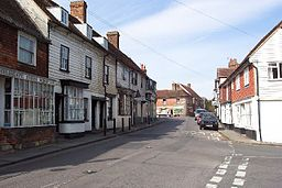 Rotherfield town centre - geograph.org.uk - 48313.jpg