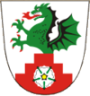 Coat of arms of Rouské