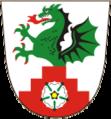 Rouské coat of arms