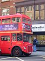 Routemaster on heritage route 15 (9).jpg