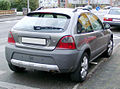 Rover Streetwise rear 20071212.jpg
