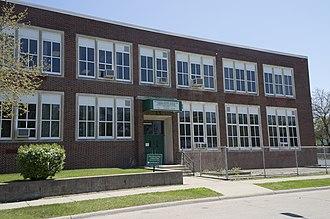 Royal Oak Charter Township, Michigan - Royal Oak Charter Township Administrative Offices