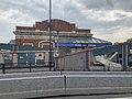 Royal Oak station building 2020.jpg