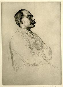 Rudyard Kipling No. 1 by William Strang 1898.jpg